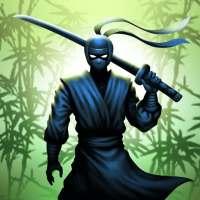 Ninja warrior: lenda dos jogos de aventura on 9Apps