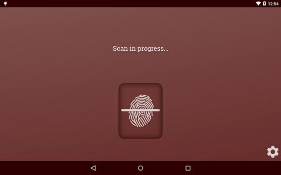 Death Scanner Prank screenshot 8
