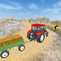 Tractor Driver 3D Farming Simulator on 9Apps