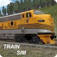 Train Sim on 9Apps