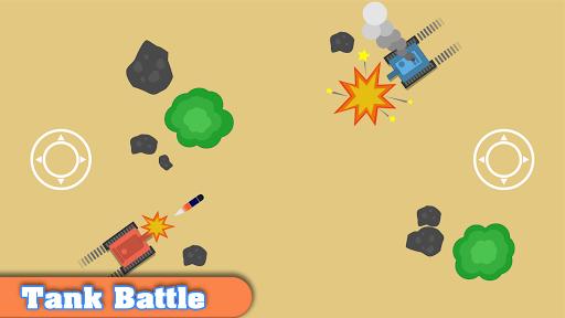 1 2 3 4 Player Games : mini games 2021 screenshot 4