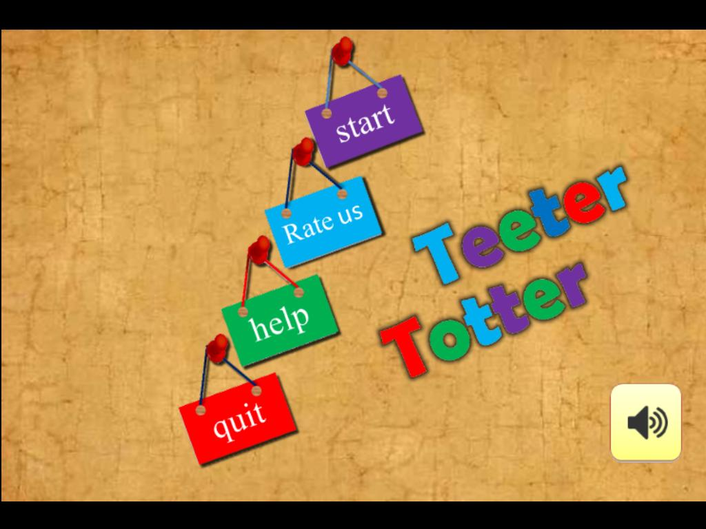 Teeter Totter screenshot 5