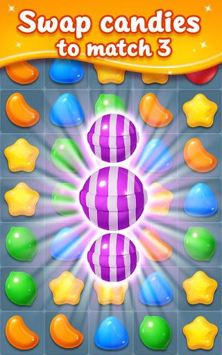 Candy Fever 2 9 تصوير الشاشة