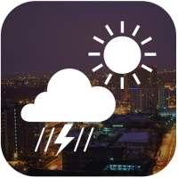 Live Weather on APKTom