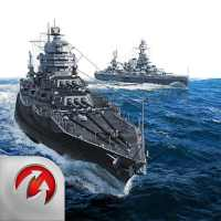 World of Warships Blitz: морской ММОРПГ PvP шутер on APKTom
