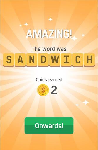 Pictoword: Fun Word Games & Offline Brain Game screenshot 10