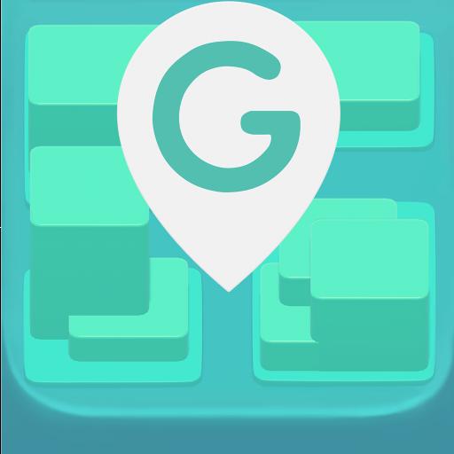 GeoZilla -家族と位置情報を共有する安心アプリ icon