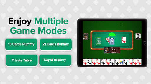 Indian Rummy - Play Free Online Rummy with Friends screenshot 7