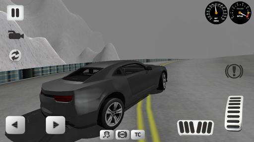 Sport Car Simulator screenshot 8