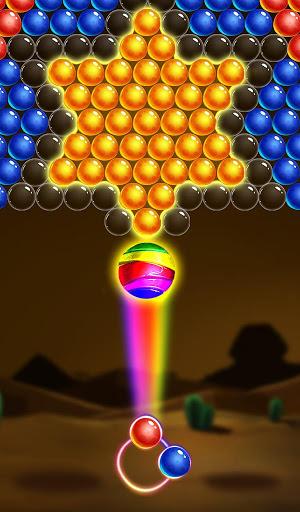 Penembak gelembung screenshot 9