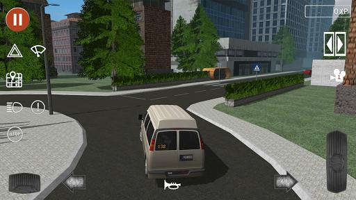 Public Transport Simulator screenshot 6