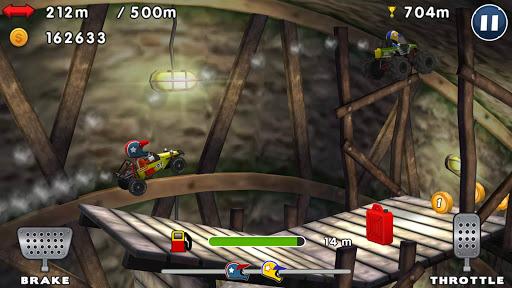 Mini Racing Adventures स्क्रीनशॉट 7