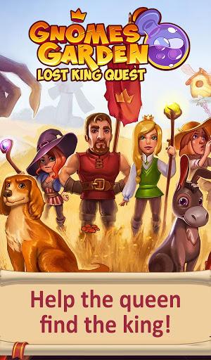 Gnomes Garden 6: The Lost King screenshot 9