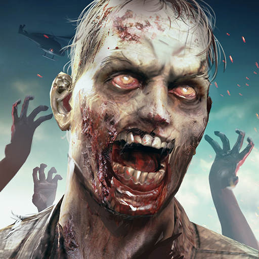 Left to Survive: Action PVP & Dead Zombie Shooter