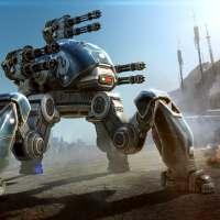 War Robots. Batailles multijoueur tactiques 6v6 on APKTom