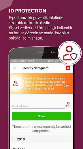 Avira Security 2021 - Antivirüs ve Mobil Güvenlik screenshot 7
