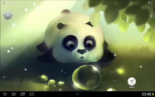 Panda Dumpling Lite 4 تصوير الشاشة