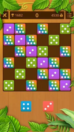 Seven Dots - Merge Puzzle screenshot 3
