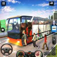 Euro Bus Driver Simulator 3D: City Coach Bus Games on 9Apps