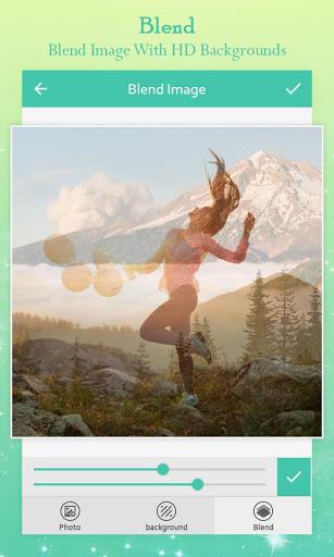 Mirror Photo - Image Editor screenshot 4