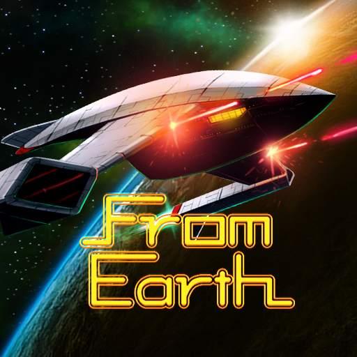 프롬 어스 : 프리미엄 (방치형 함선 키우기 게임) on APKTom