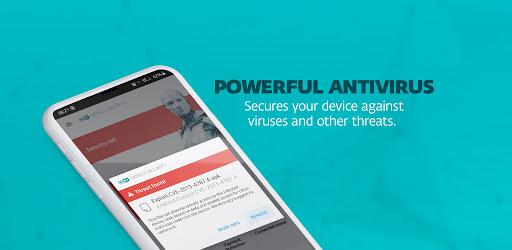 ESET Mobile Security & Antivirus screenshot 10