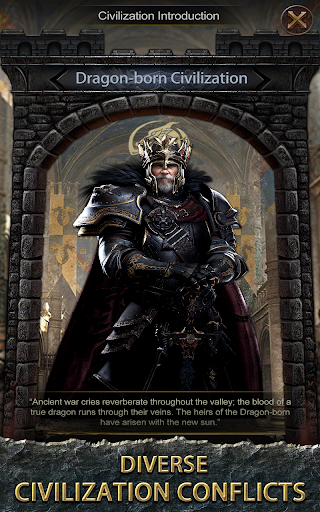 Clash of Kings : Newly Presented Knight System screenshot 1