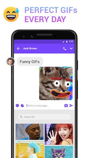 Messenger - Messages, Texting, Free Messenger SMS 10 تصوير الشاشة