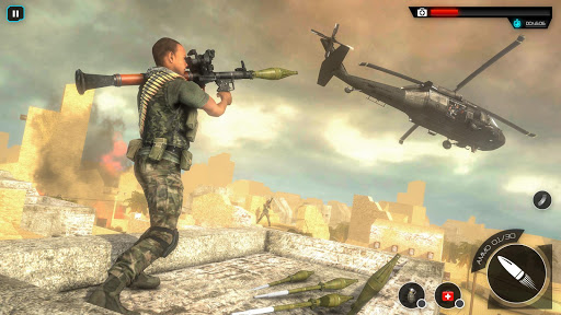Cover Strike Fire Shooter: Action Shooting Game 3D screenshot 6