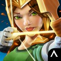 Arcane Legends MMO-Action RPG on APKTom