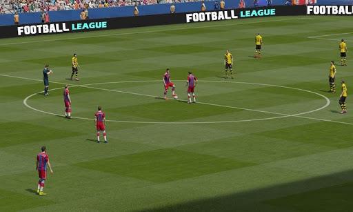 أساطير كرة القدم - حلم! كرة القدم 1 تصوير الشاشة