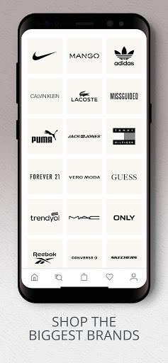 SIVVI Online Fashion Shopping screenshot 2