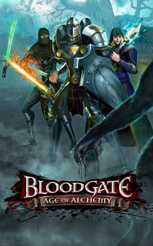 Blood Gate screenshot 7
