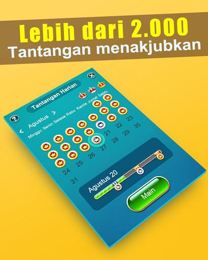 Teka Teki Silang Game screenshot 7