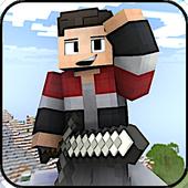 Block Craft : Exploration 2020 أيقونة