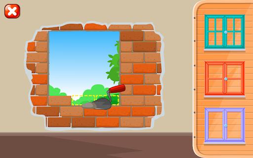 Permainan Pembangun screenshot 21