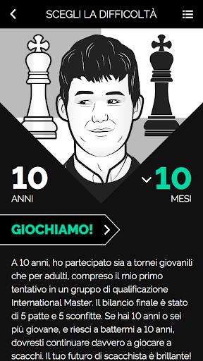Play Magnus - Gioca a Scacchi screenshot 2