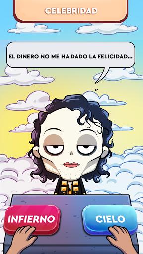 Judgment Day: Ángel de Dios. ¿Cielo o infierno? screenshot 1