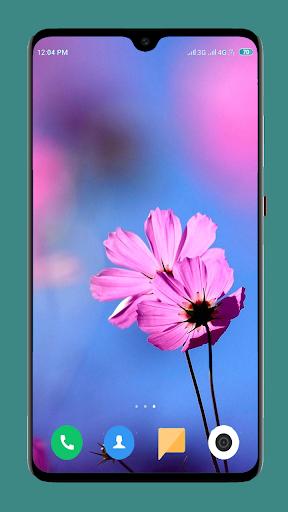 Flowers Wallpaper 4K screenshot 10