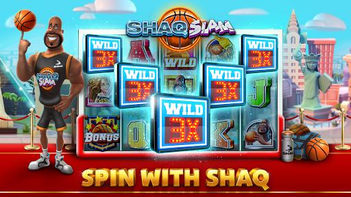 myVEGAS Slots: Las Vegas Casino Games & Slots 2 تصوير الشاشة