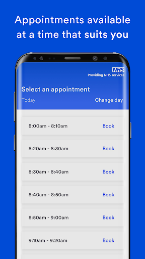 Push Doctor - Online Doctor Appointments & Advice screenshot 3