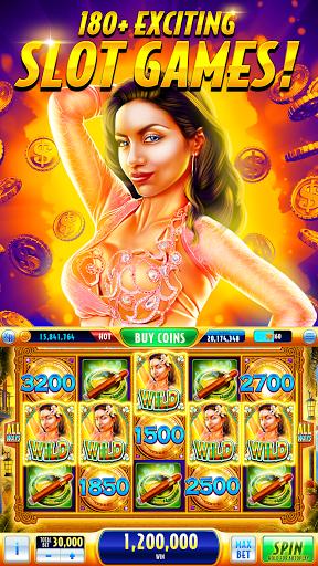 Xtreme Slots - FREE Vegas Casino Slot Machines screenshot 1