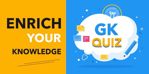 General Knowledge Quiz : World GK Quiz App स्क्रीनशॉट 1