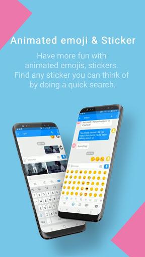 Handcent Next SMS - Best texting w/ MMS & stickers screenshot 5