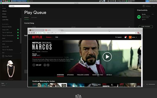 bVNC: Secure VNC Viewer screenshot 22
