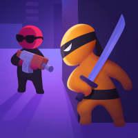 Stealth Master - Assassin Ninja Game on APKTom