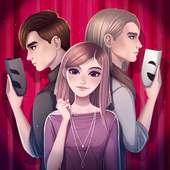 ikon Drama Remaja: Permainan Cerita Cinta