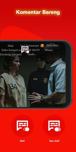 iflix: Drama, Film, dan Anime screenshot 6