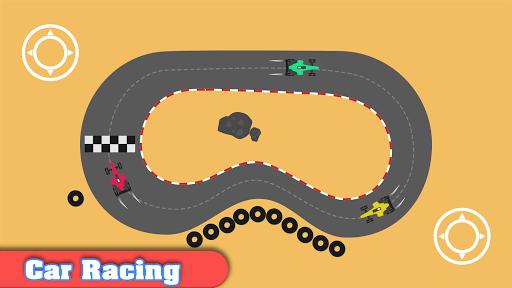1 2 3 4 Player Games : mini games 2021 screenshot 6