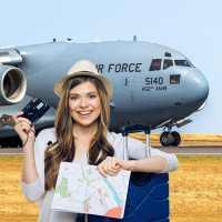 Airplane Photo Editor on APKTom